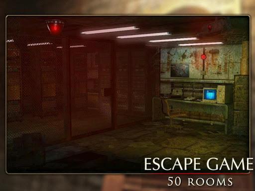 Escape game: 50 rooms 2 33 9