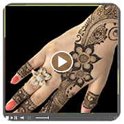 Video Mehndi Designs