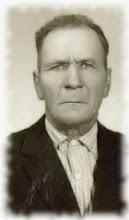 Photo: Bronisław Zubek zm.1968 r.