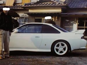 シルビア S14 後期 1997年式 K'sのカスタム事例画像 ネコ14さんの2019年05月08日22:03の投稿