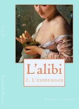 Photo: L'alibi, tome 2, L'expérience