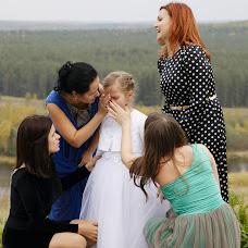 Wedding photographer Alekandra Mardirosova (xlebobylka). Photo of 04.11.2017