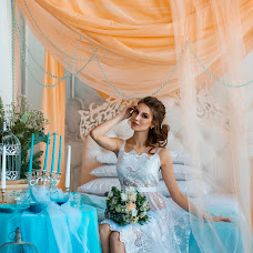 Wedding photographer Kseniya Ogneva (ognevafoto). Photo of 14.06.2017