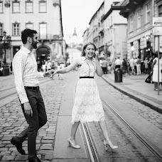 Wedding photographer Ivanna Baranova (blonskiy). Photo of 09.12.2018