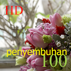 100 penyembuhan HD icon