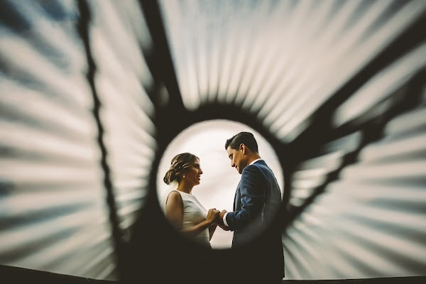 Fotógrafo de bodas Marcos Sanchez  valdez (msvfotografia). Foto del 04.12.2017