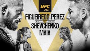 UFC 255 Countdown thumbnail