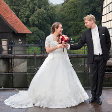 Wedding photographer Chris Zeilfelder (zeilfelder). Photo of 28.08.2015