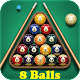 Pool Billiards: 8 Balls Download on Windows