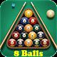 Pool Billiards: 8 Balls Download on Windows