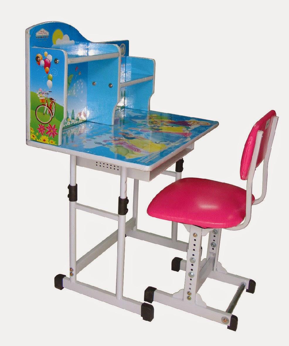 Bàn ghế học sinh Hòa Phát có an toàn cho sức khỏe của trẻ - hình 2