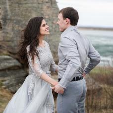 Wedding photographer Svetlana Kudryavceva (svetlanak). Photo of 01.05.2017