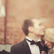 Wedding photographer Evgeniy Yushkin (Yushkin). Photo of 25.10.2012