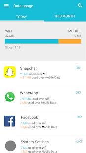 Instabridge - Free WiFi- screenshot thumbnail