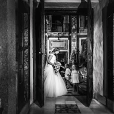 Wedding photographer Gus Regidor (regi). Photo of 28.05.2018