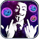 Anonymous, Hacker, Mask Themes & Wallpapers Apk