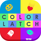 Color Latch