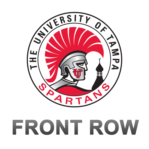 UT Spartans Front Row