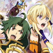 Grancrest War QuartetConflict