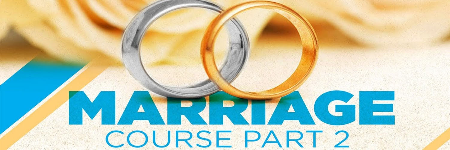 SIC Marriage Course