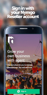 Agent for VoIP Resellers - náhled