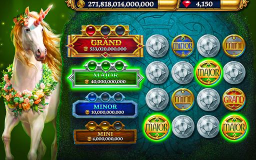 Jackpot Slot Machines - Slots Erau2122 Vegas Casino apkmr screenshots 20