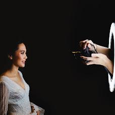 Wedding photographer Cen Lin (CenLin). Photo of 17.06.2018