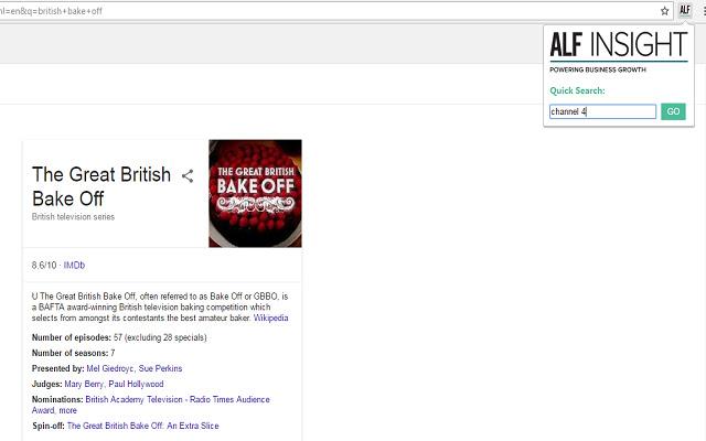 ALF - Quick Search