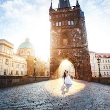 Svatební fotograf Constantine Gololobov (gololobov). Fotografie z 27.05.2018