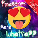 Imágenes para Whatsapp icon
