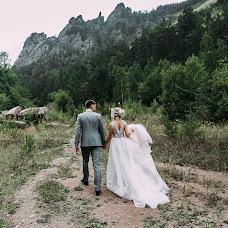 Свадебный фотограф Мила Гетманова (Milag). Фотография от 20.08.2018