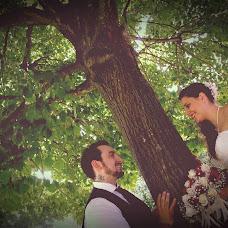 Fotografo di matrimoni Stefano Sturaro (stefanosturaro). Foto del 09.10.2018
