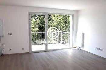 Studio 42,74 m2