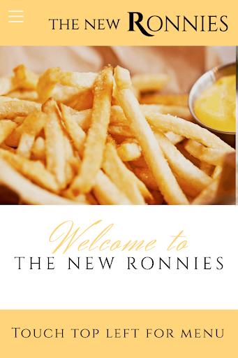 The New Ronnies