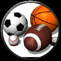 My Sports icon