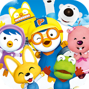 PORORO World - AR Playground
