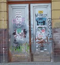 Photo: Heerstraße