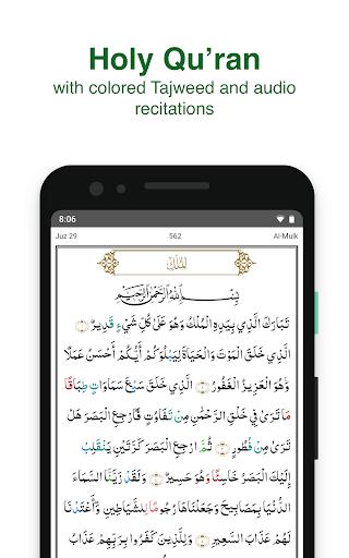 Muslim Pro - Prayer Times, Azan, Quran & Qibla  screenshots 3