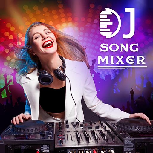 DJ Song Mixer 2019 - Bass Equalizer