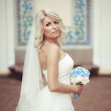 Wedding photographer Mariya Konishevskaya (Konishevska). Photo of 26.09.2014