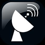SatFinder Tool Icon