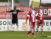Nicaise Kudimbana n'est pas humble de tout reproche cette saison à l'Antwerp