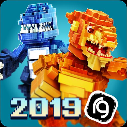 Super Pixel Heroes 2019 (Mod) 1.2.170mod