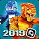 スーパーピクセルヒーローズ/バトルロイヤル - Androidアプリ