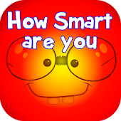 Stupid Test - How Smart Are You? Android APK Download Free By TLA Quiz N Button