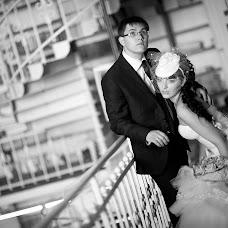 Wedding photographer Irina Edomskaya (Edoma1985). Photo of 11.04.2013