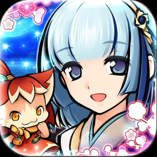 ひねもす式姫 1.4.14 APK MOD