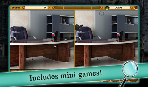 Blackstone Mystery: Hidden Object Puzzle Game apkpoly screenshots 8