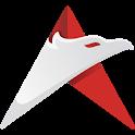 Indonesia Flight Cheap Hotel icon