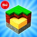 New MasterCraft Block Crafting Games icon